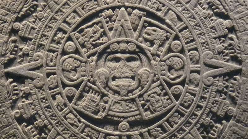 The Mayan Prophecy - Will The World End?