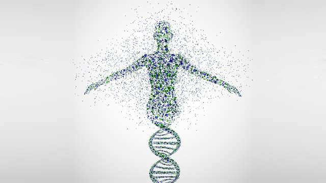 God is in Your Genes! | Isha Sadhguru