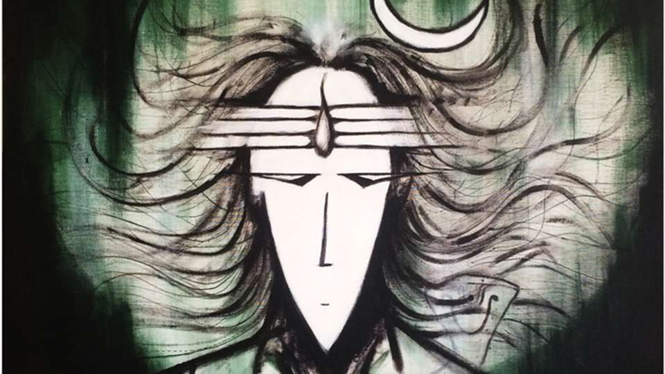 Shiva illustration - Significance of Shiva