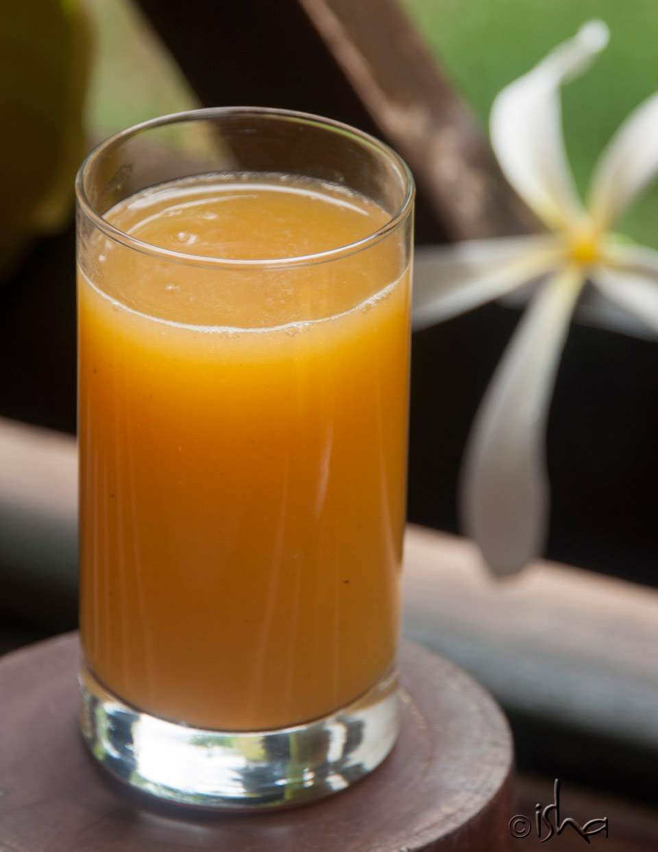 Kairi Panha, Cooked Mango Drink from Maharastra