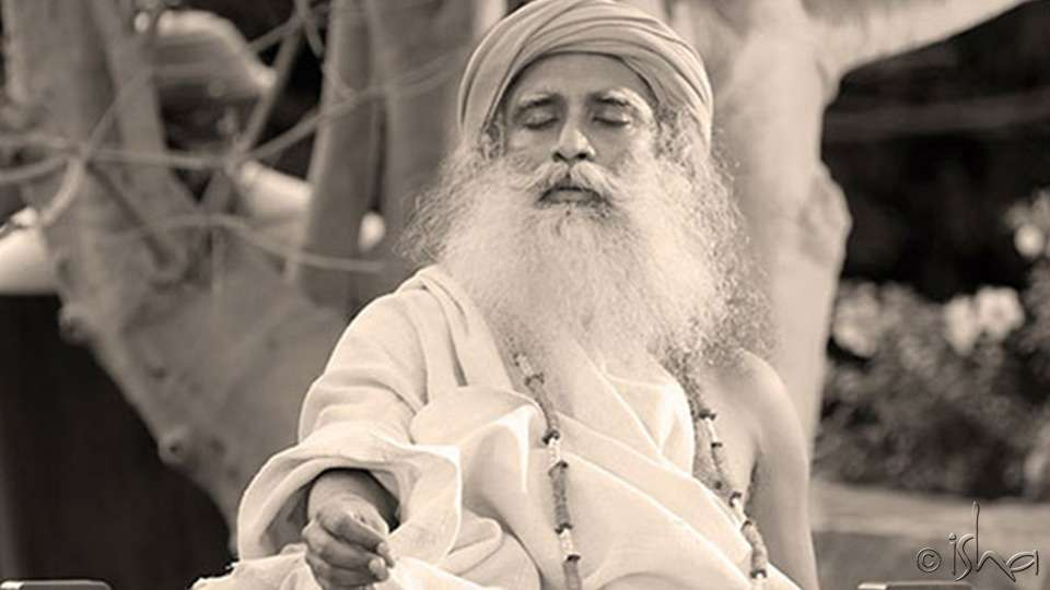 Ishanga - A partnership with Sadhguru