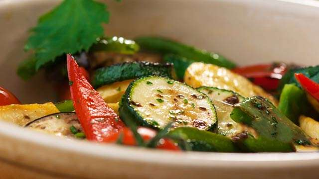 A Delicious Triple – Roasted Vegetables Recipes