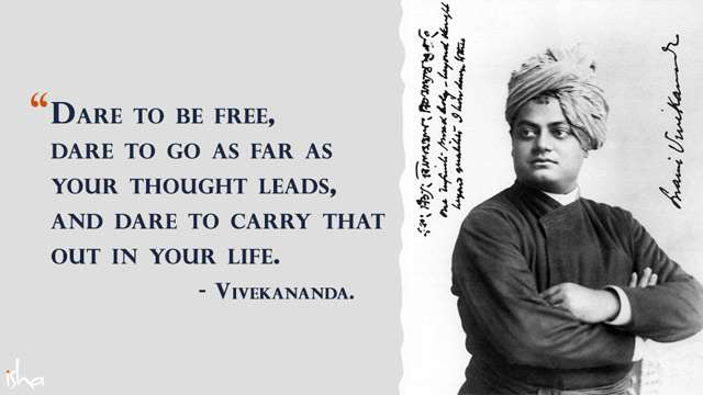 Biographical Stories Of Swami Vivekananda Masters Words Isha
