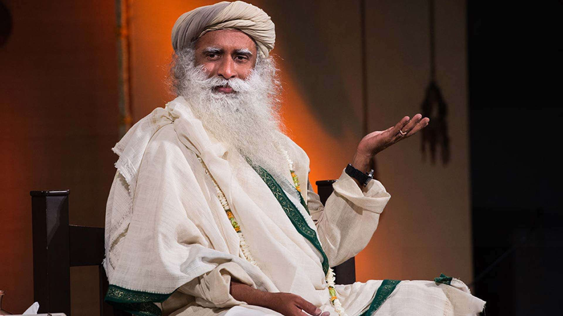 Sadhguru on Why Yoga Matters