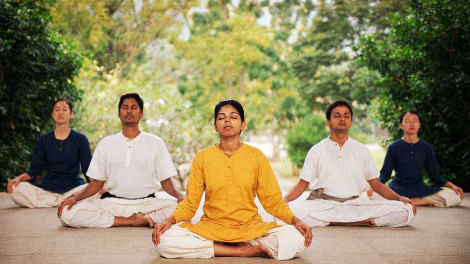 Sadhguru's Vision on International Day of Yoga