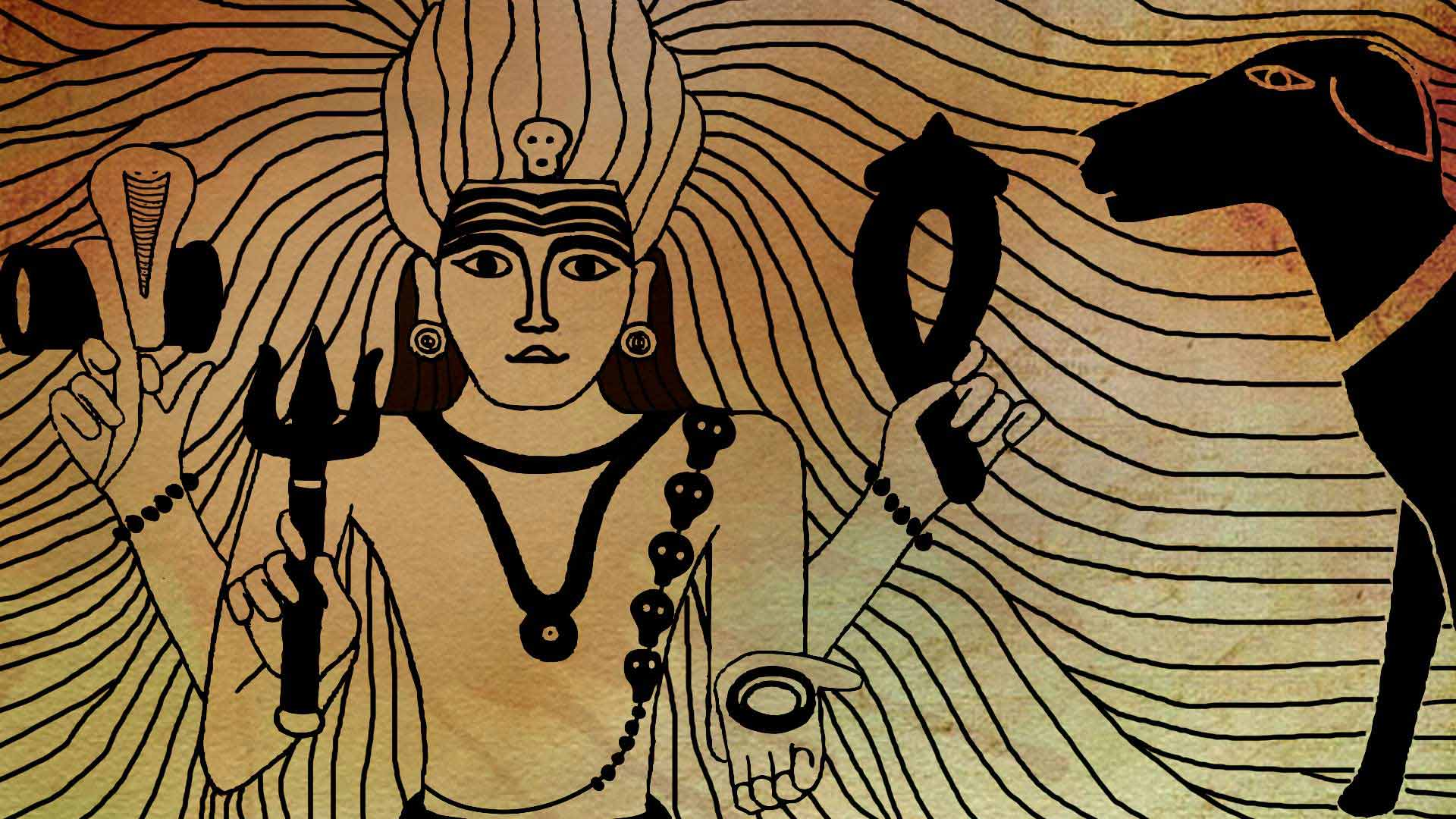 The Significance of Kalabhairava