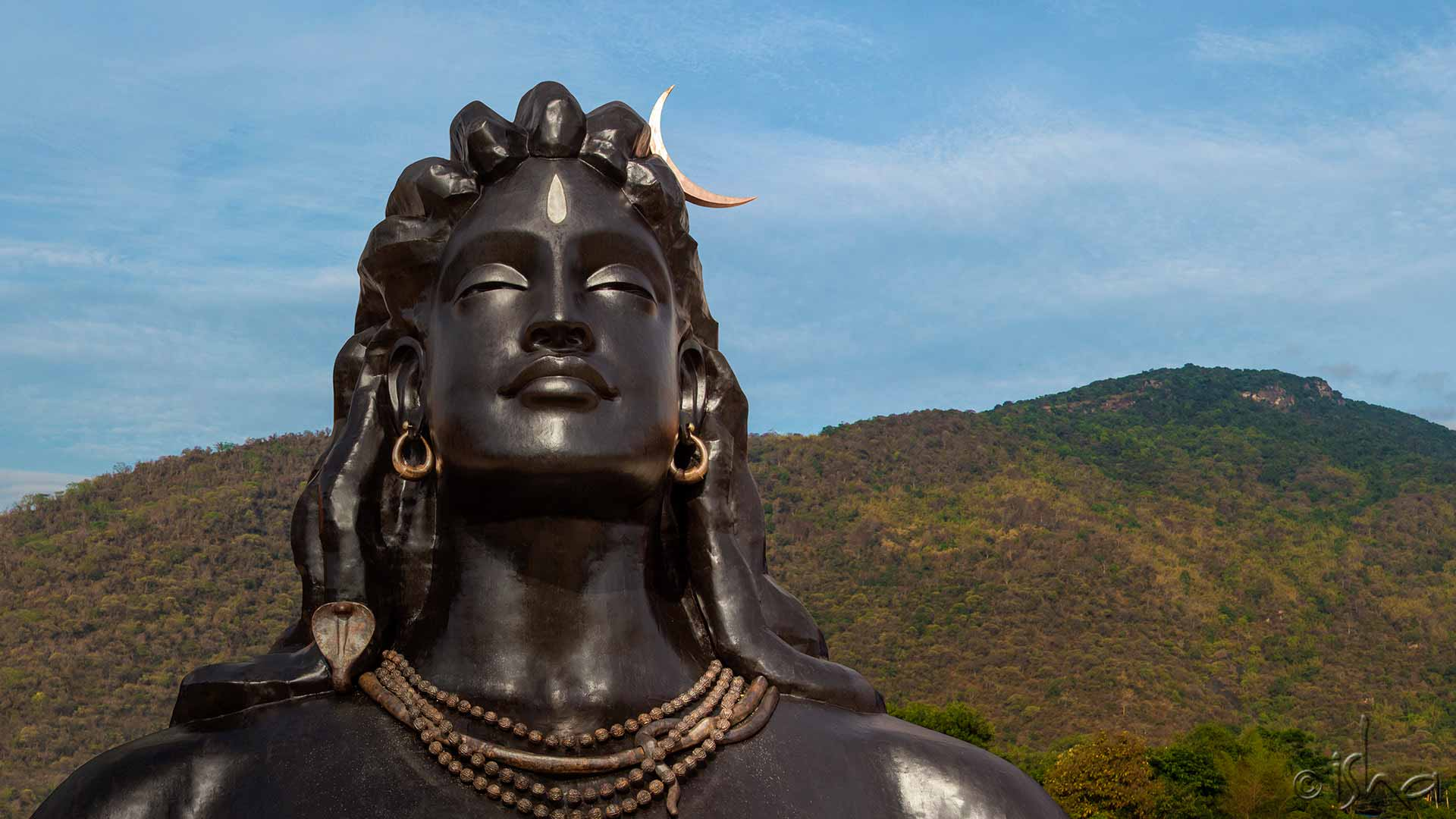 Adiyogi - an Iconic Inspiration