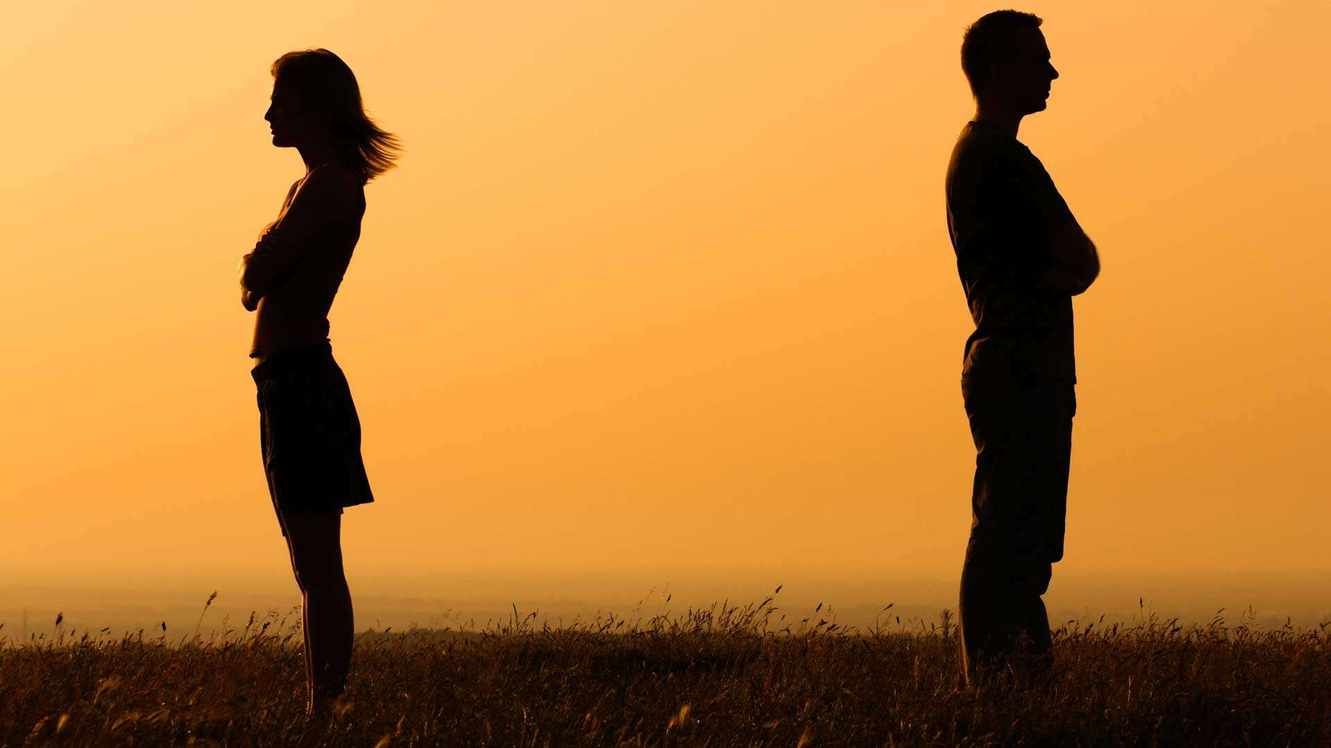 How Much Does Divorce Impact Emotional Security?