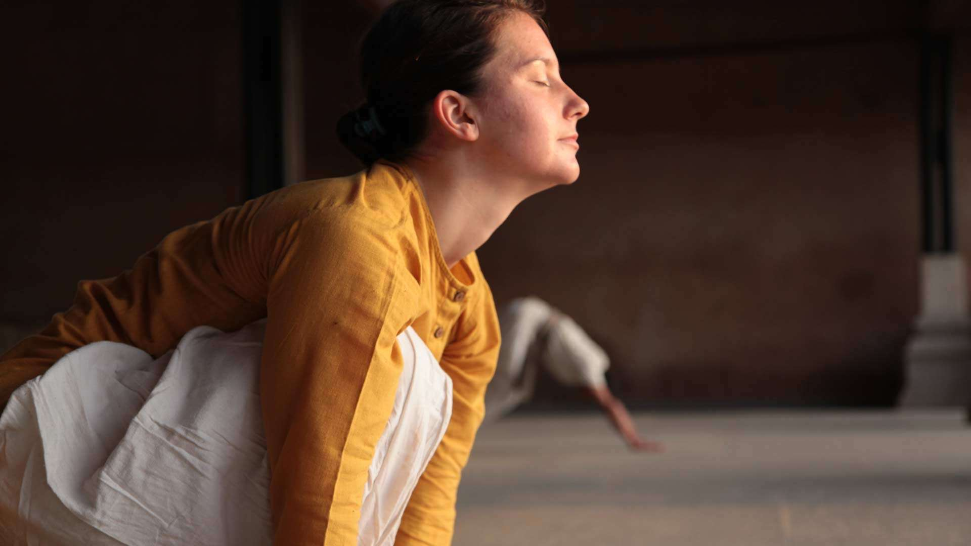 Blocked Sinuses? Breathe Freely, the Yogic Way