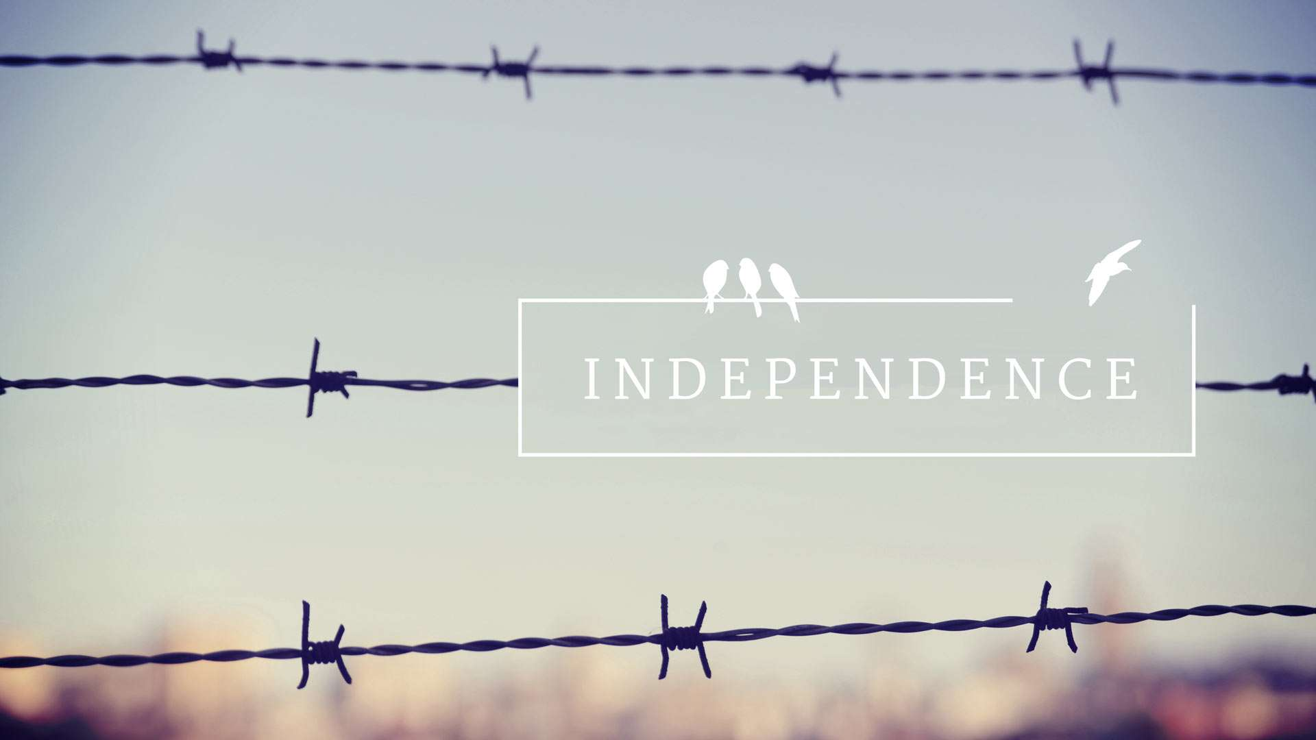The Key for Independence – Going Beyond Boundaries