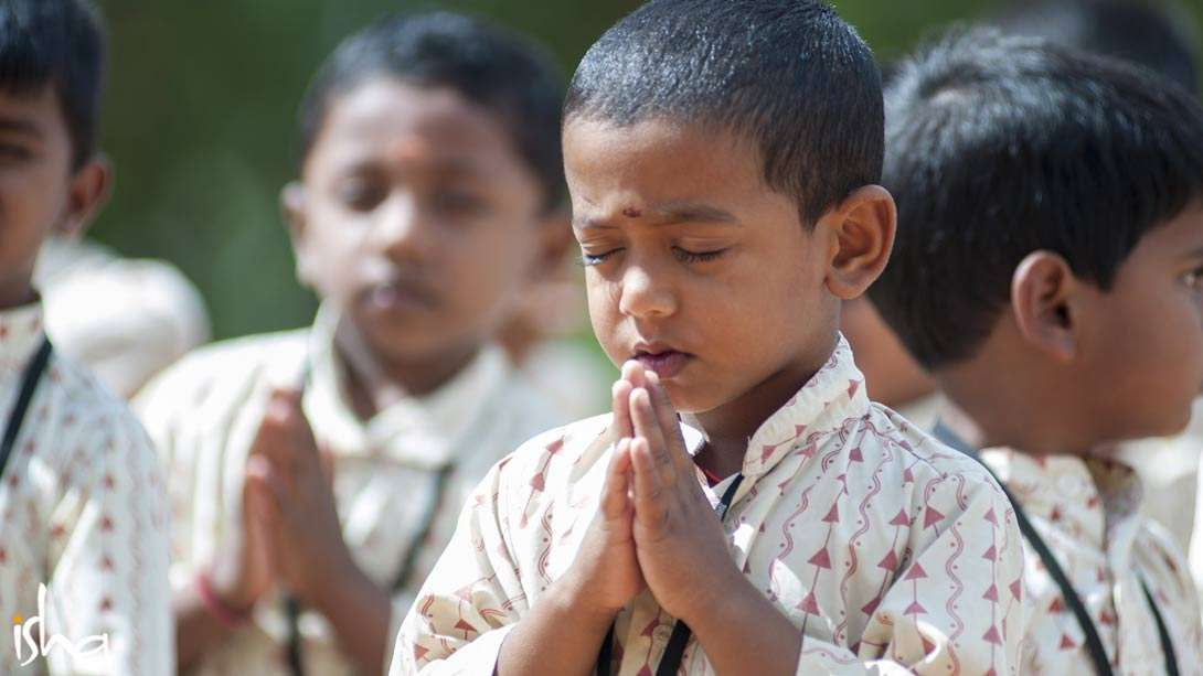 Isha Vidhya: Voices from a Path Breaking School, Part 4