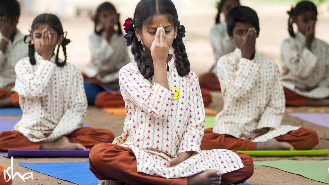 Isha Vidhya: Voices from a Path Breaking School, Part 8