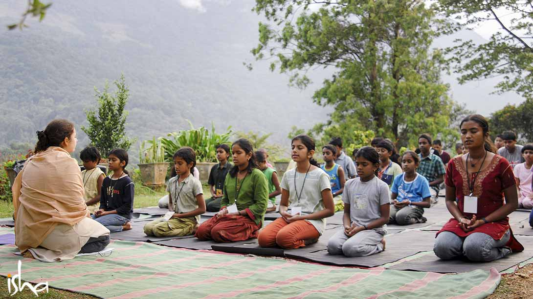 Yoga for Children – Introducing Kids to Yoga