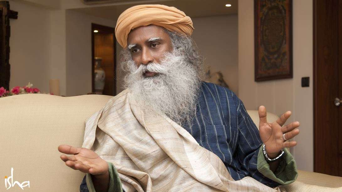Sadhguru on Possibilities & Pitfalls of a Trump Presidency