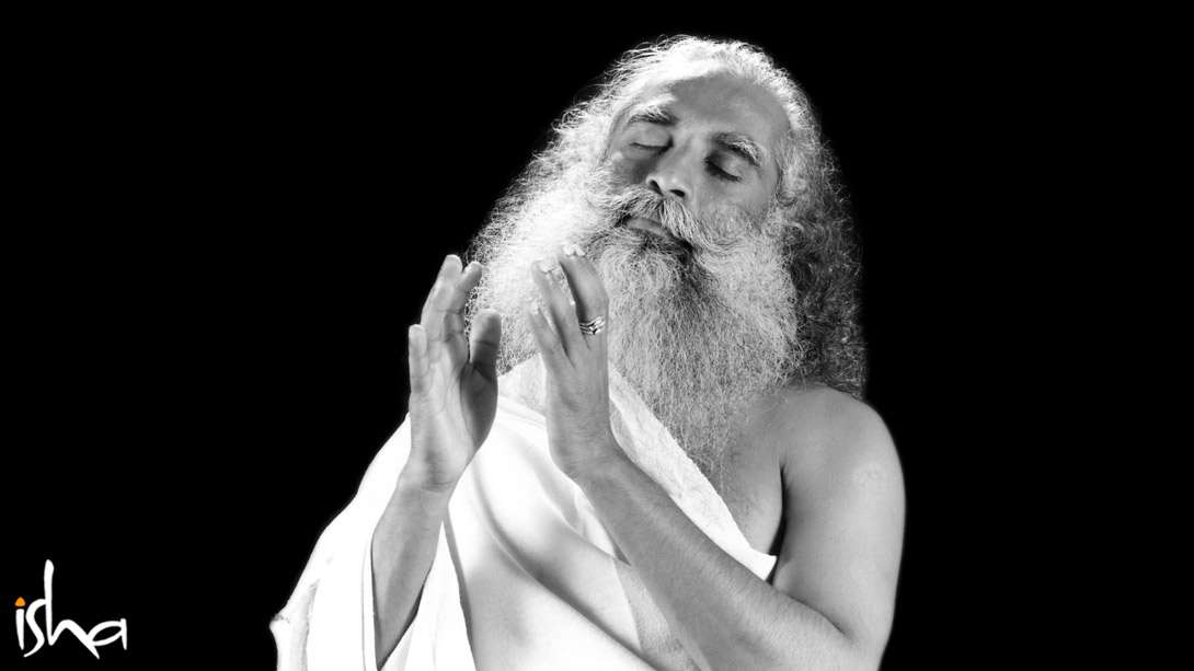 "Samadhi – A Taste of ""That Which is Not"""