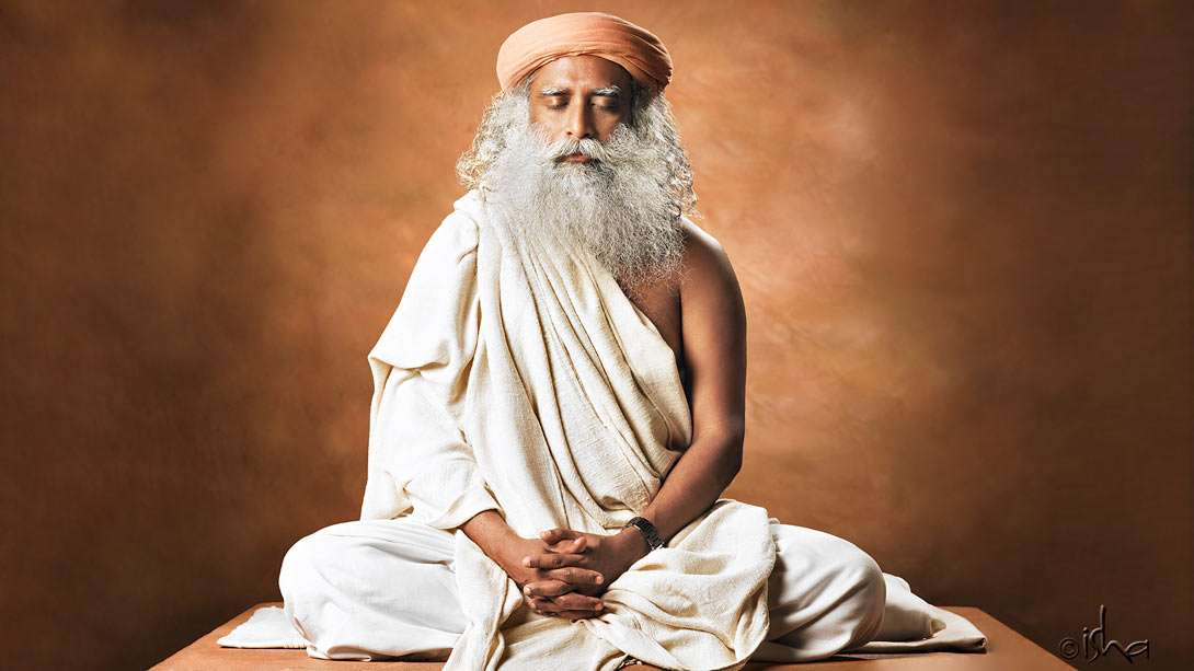 "Sadhguru ""Does Playing Games to Increase Focus is a type of Meditation"""