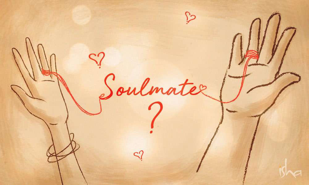 How to find my soulmate in life?