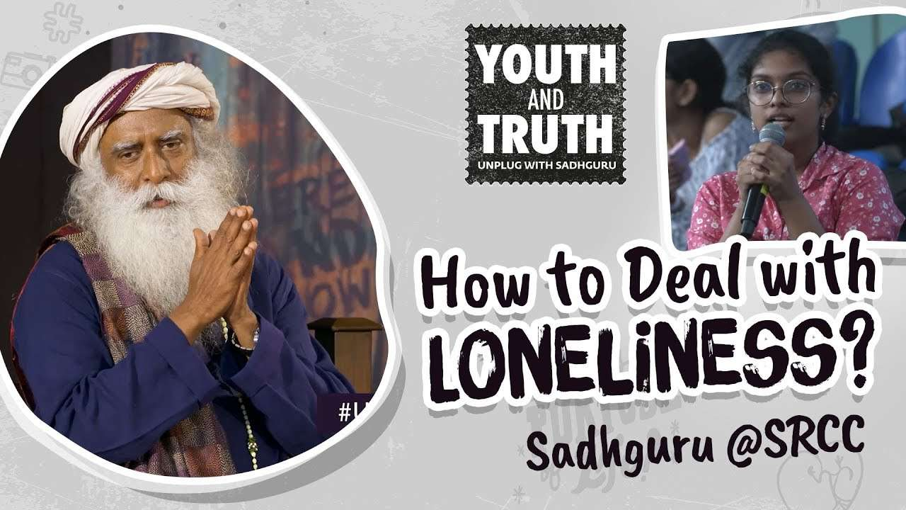 How To Deal With Loneliness?
