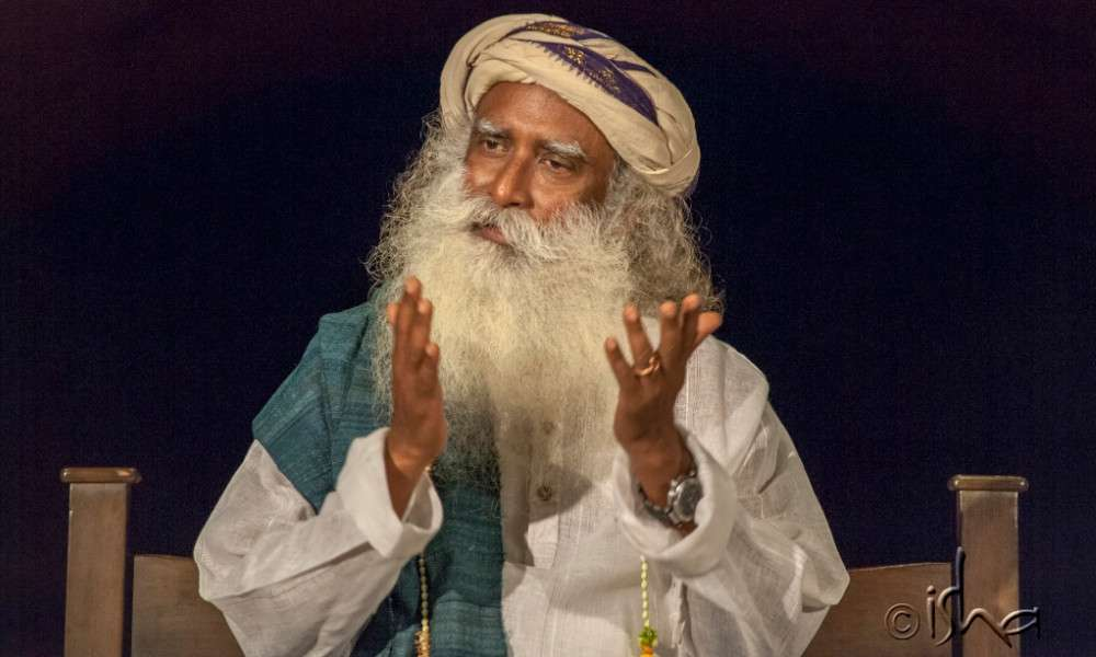 Memory, Consciousness & Coma [Full Talk], Sadhguru at Harvard Medical School
