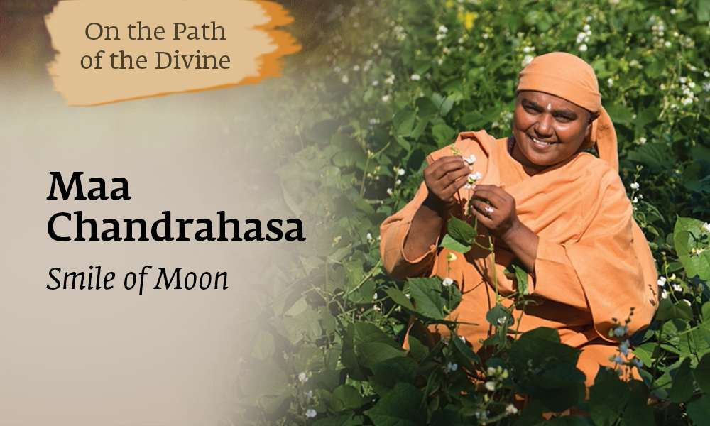 isha blog article | On the Path of the Divine - Maa Chandrahasa