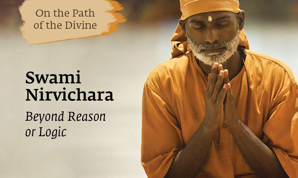 On the Path of the Divine – Swami Nirvichara