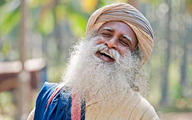 quotes about life - lets take a look at three simple lessons of life from yogi and mystic sadhguru