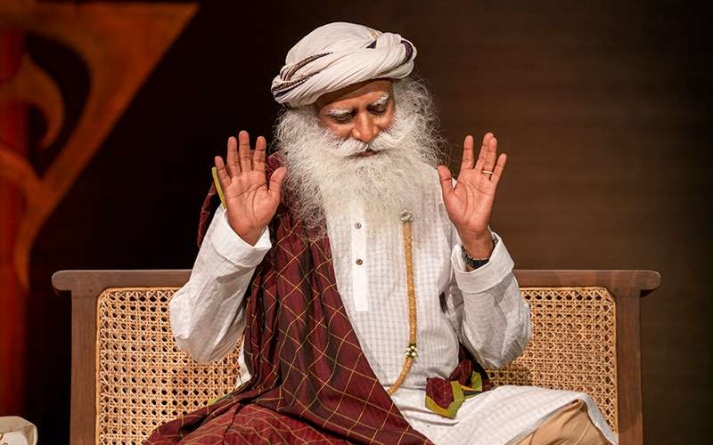 quotes inspirational - sadhguru speaks about how we can tap into the true possibility of the mind