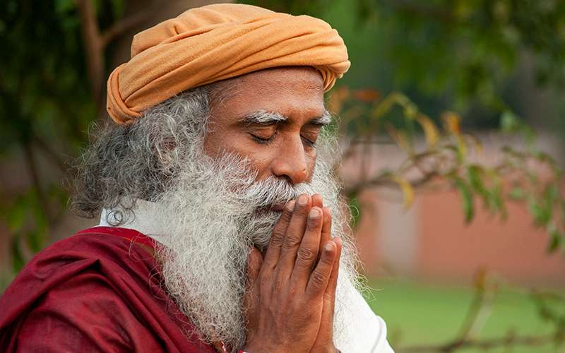 Quotes Inspirational - Sadhguru looks at why Rama is worshipped throughout India, and what we can imbibe from his life.