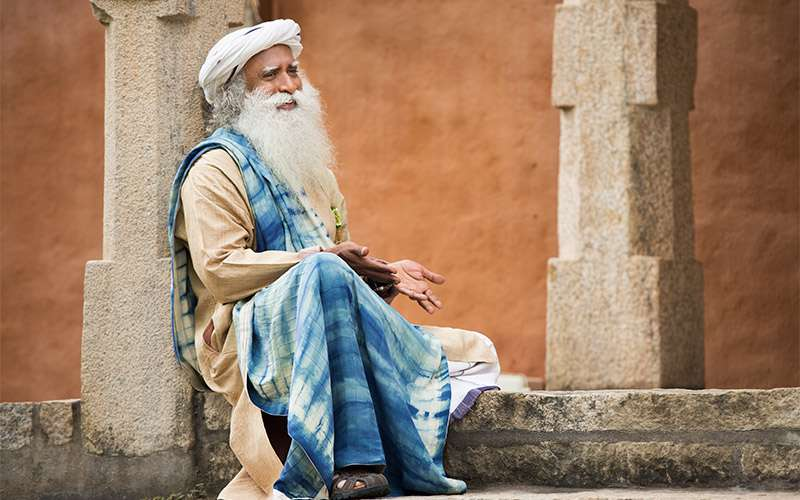 Quotes Inspirational - Sadhguru addresses the current Coronavirus pandemic, and how to best use this time of slowdown and self-quarantine.
