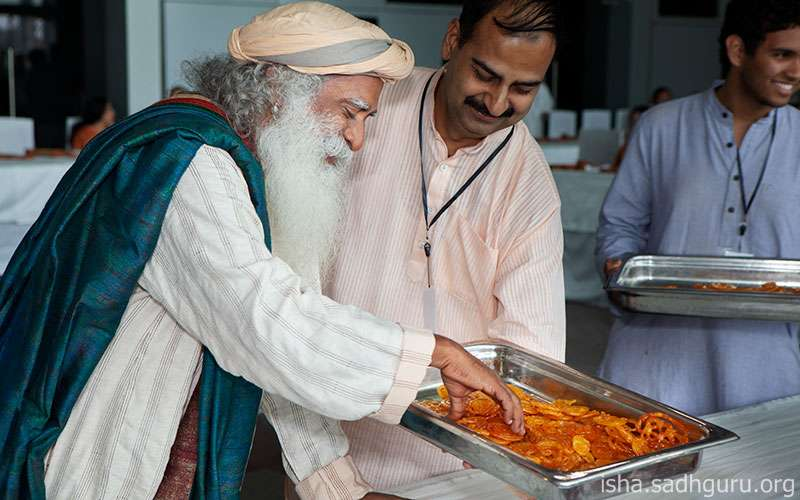 Quotes inspirational - Sadhguru speaks about the source of the various human tendencies and how to deal with certain compulsive behavior.