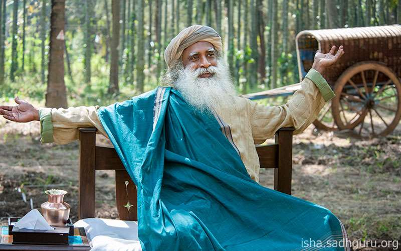 Quotes Inspirational - Sadhguru looks at the significance of Makar Sankranti.