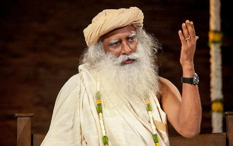Quotes Inspirational - When you give up all your conclusions about yourself, and the people and situations around you, Sadhguru explains everything will become alive to you.
