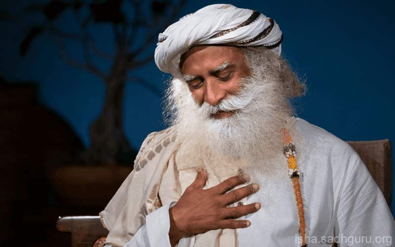 Quotes Inspirational - Sadhguru explains that the value of life is not in its usefulness, but in its beauty, exuberance and intensity.