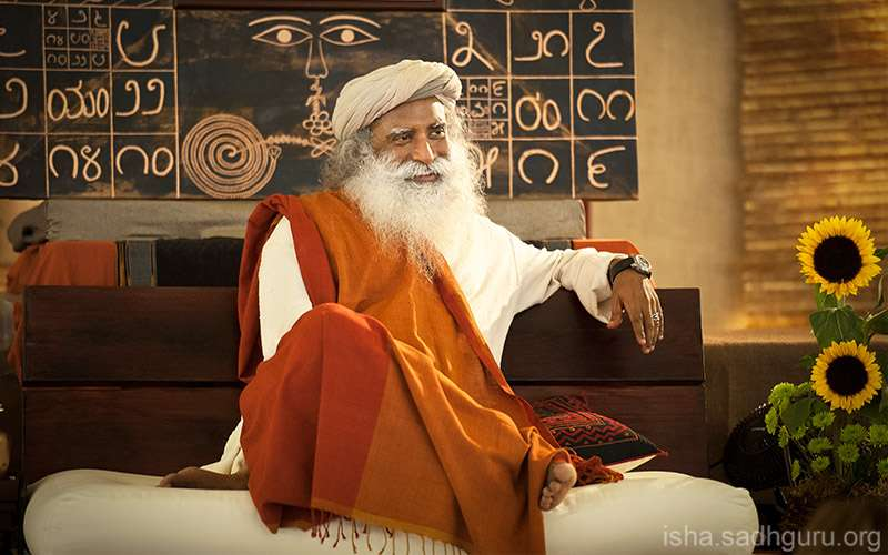 Quotes Inspirational - Sadhguru answers a question about how we can become more energetic, and looks at how what you need to do depends on what your idea of energetic is.