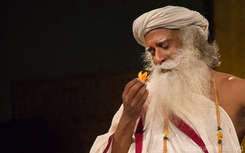 Quotes Inspirational - Sadhguru talks about the difference between love and lust, explaining how as we become more physically inactive, our energy is not expended and manifests as neurosis.