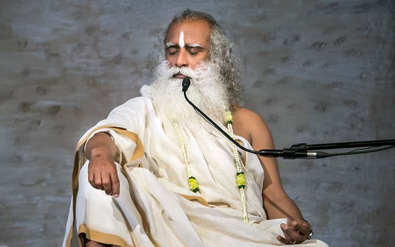 quotes about yoga - sadhguru discusses the inner workings of the spiritual process