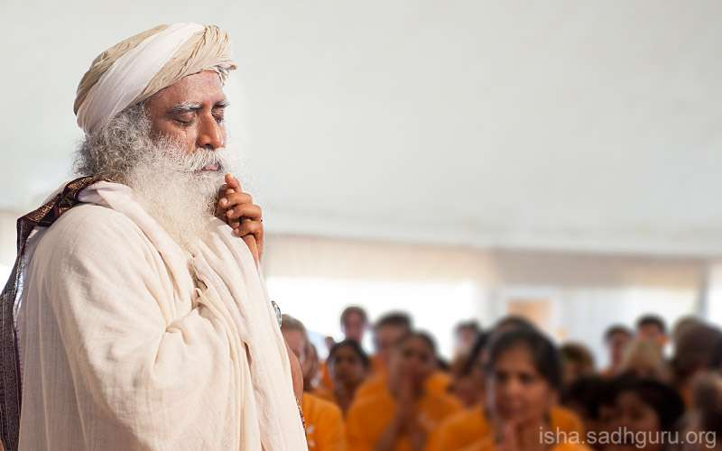 Quotes about life - Is there such thing as unconditional love? Sadhguru takes a straight look at love, what it is and what it isn't.
