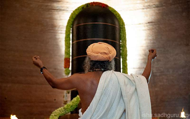 Quotes Inspirational - Tpday is the commemoration of the Dhyanalinga consecration and here, Sadhguru explains about the significance of the Dhyanalinga and how one can make use of it.