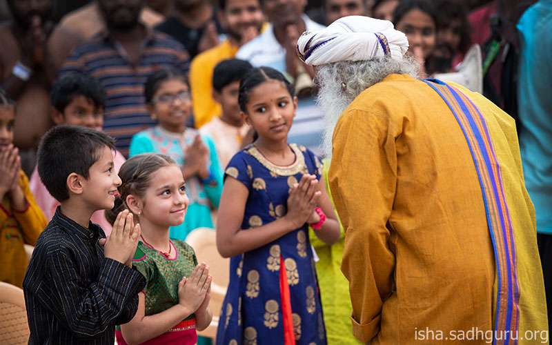 Quotes Inspirational - Sadhguru and Sir Ken Robinson discuss education beyond simply molding children into cogs for modern society's economic machine.