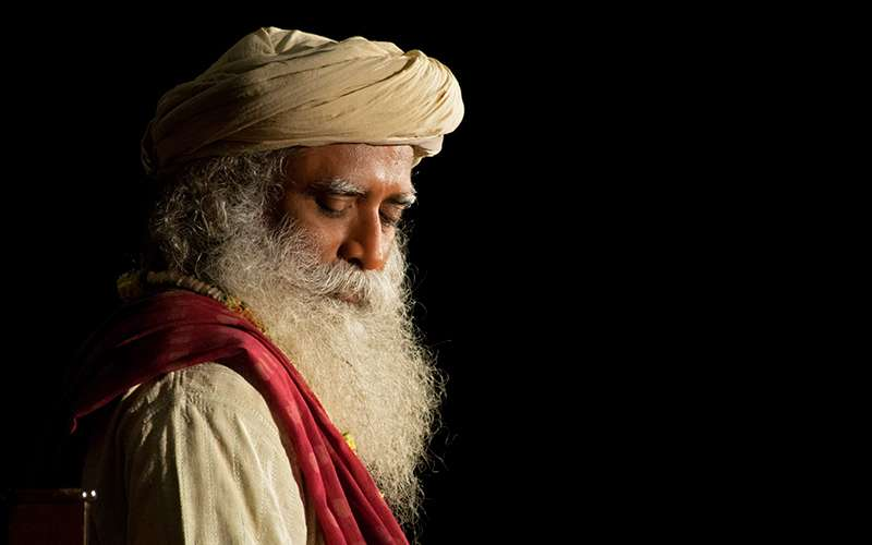 quotes about life - sadhguru describes how death is something that the mind cannot grasp