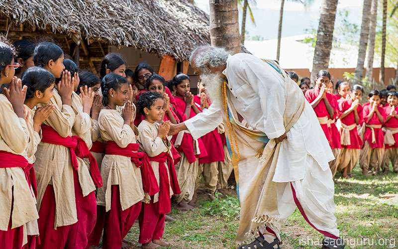 Quotes Inspirational - On Women's Day, Sadhguru looks at the need to bring balance into the individual and society.