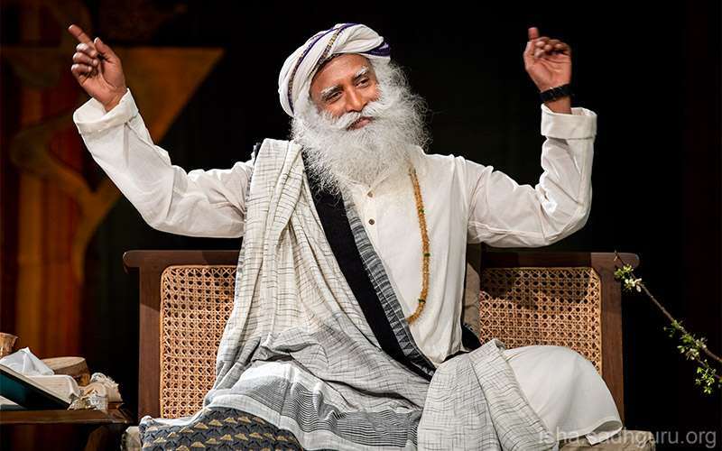 Quotes Inspirational - Inner Engineering: Transform your life with Sadhguru