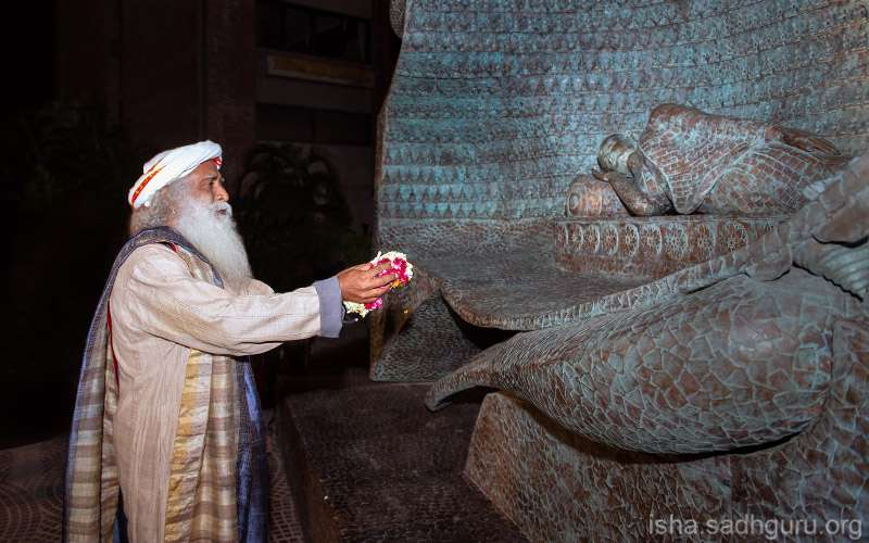 Quotes Inspirational - Sadhguru talks about the significance of Buddha Purnima, the full moon day.