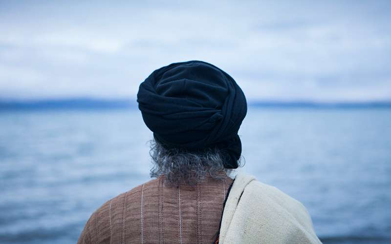 quotes deep - sadhguru looks at the profundity of a question and how we can use it as a tool
