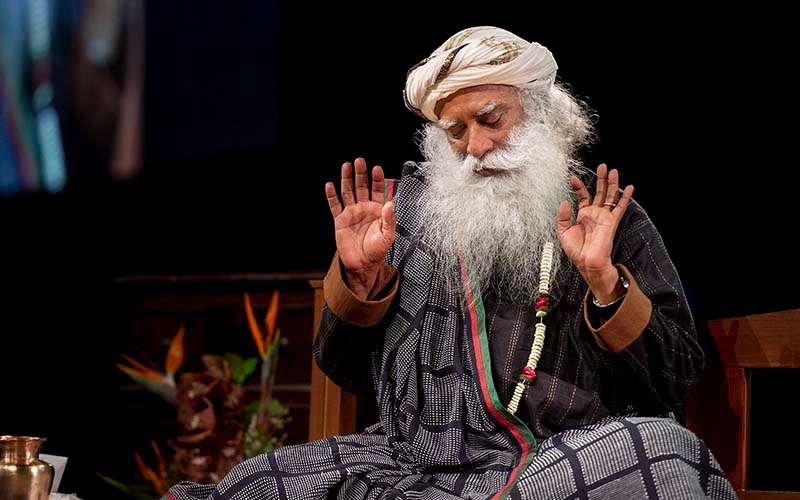 Quotes Inspirational - What is intuition and how does it work? Sadhguru looks at this aspect of human intellect and explains where it stands with respect to spirituality.
