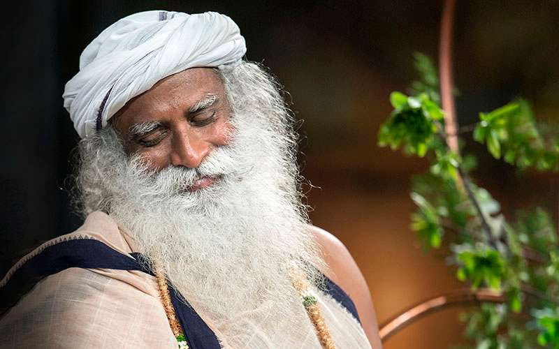 Quotes about love - Sadhguru gives us a powerful process for taking love beyond words to make it an enduring quality within.