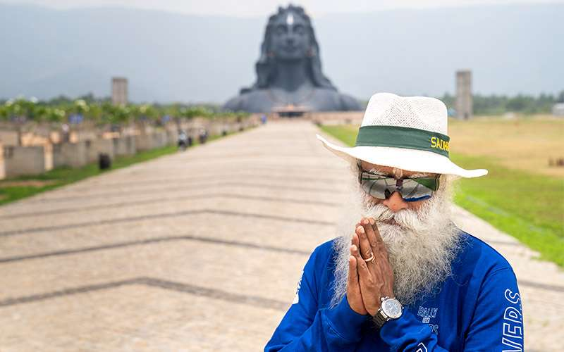 Quotes Inspirational - Because life is an endless possibility, Sadhguru says, it can never be perfect – there is always more to do.