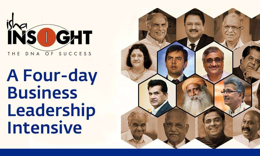 2018 INSIGHT: DNA of Success – A Stellar Seventh Edition