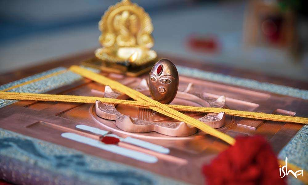 Living in Devi's Presence and Grace