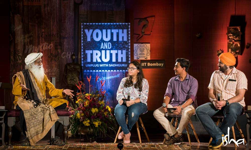 Youth and Truth Campus Gossip – IIT Bombay